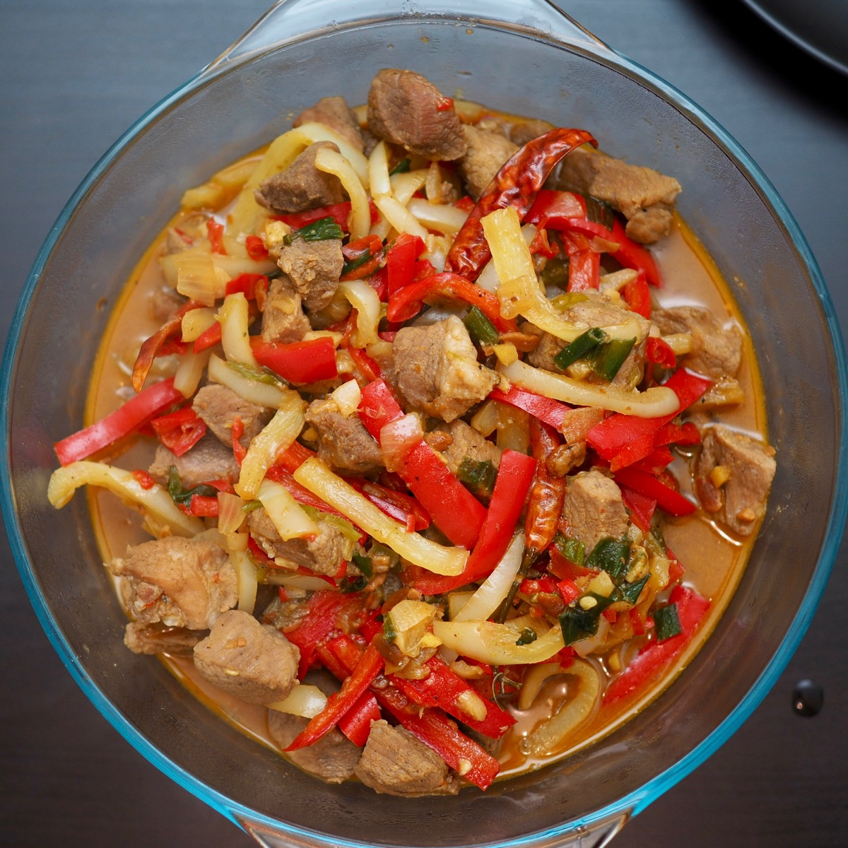 stir-fry-beef-peppers